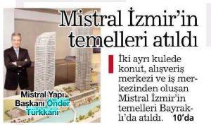 Haber Türk Egeli 6 AĞUSTOS 2014